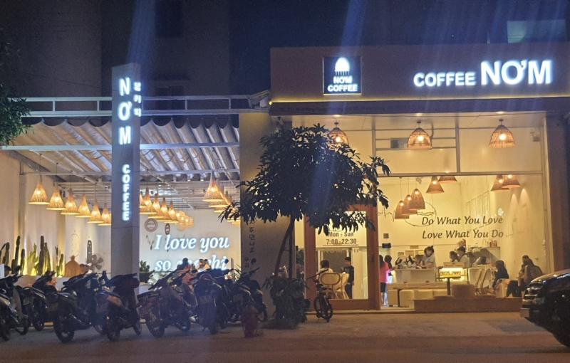 Top 6 Top những Quán cà phê nổi tiếng nhất tỉnh Bắc Giang