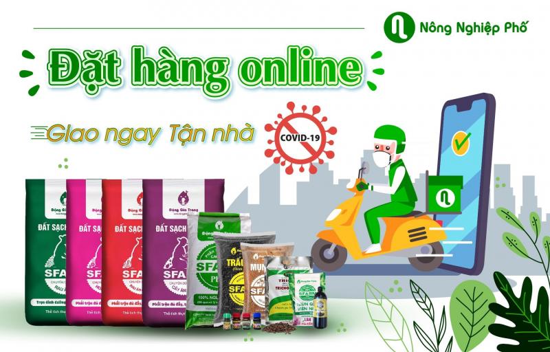 Top 7 Cửa hàng vật tư nông nghiệp uy tín nhất TP. HCM