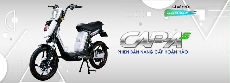 Top 4 Địa chỉ mua xe đạp điện uy tín nhất tại tỉnh Thanh Hóa