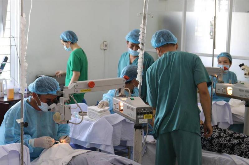 Top 9 Phòng khám đa khoa uy tín nhất Quảng Nam