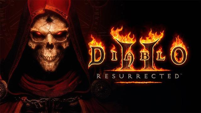 Blizzard tự mình hủy hoại cái tên Diablo II huyền thoại vì thất hứa trong việc sửa lỗi bản Resurrected