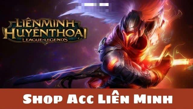 Shop acc, cày thuê và những vấn nạn muôn thuở mà game thủ Việt thường xuyên phải đối mặt