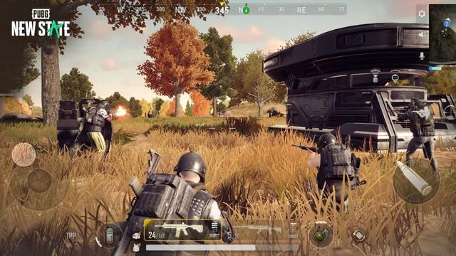 Thêm 1 bom tấn xác nhận phát hành ngay tháng 11, Lào và Campuchia cũng chơi được, còn game thủ Việt thì…