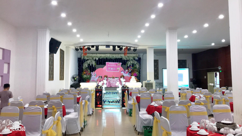 Top 12 Nhà hàng, quán ăn ngon phù hợp đãi tiệc tại Đồng Xoài, Bình Phước.