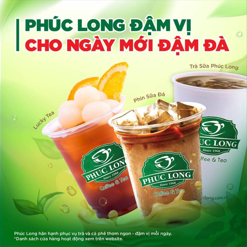 Top 9 Thương hiệu trà sữa nổi tiếng nhất tại Sài Gòn
