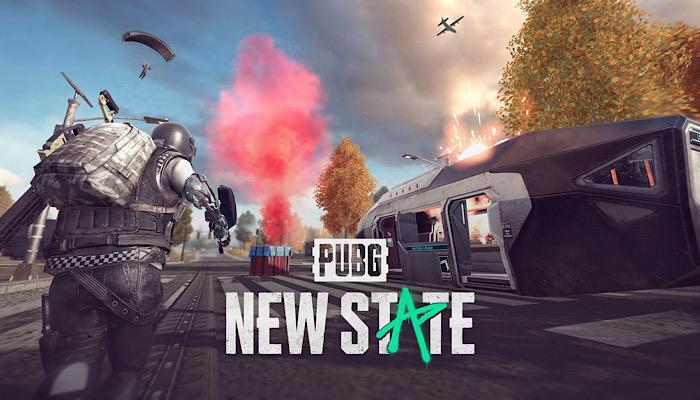 PUBG: New State là lựa chọn hoàn hảo cho game thủ