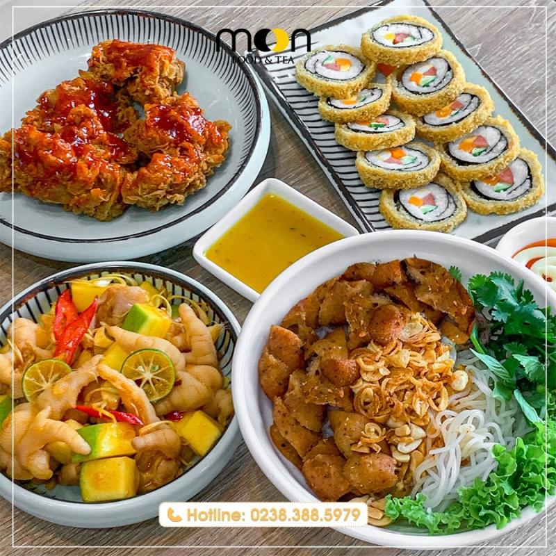 Top 5 Quán bán chân gà sả tắc ngon nhất TP. Vinh, Nghệ An