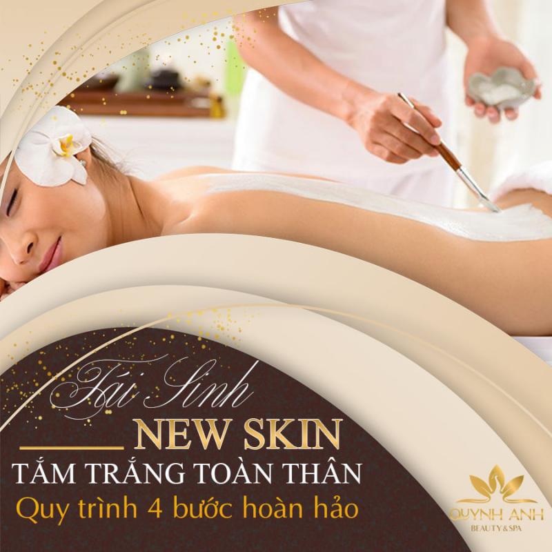 Top 10 Spa tắm trắng uy tín nhất TP. Nha Trang, Khánh Hòa