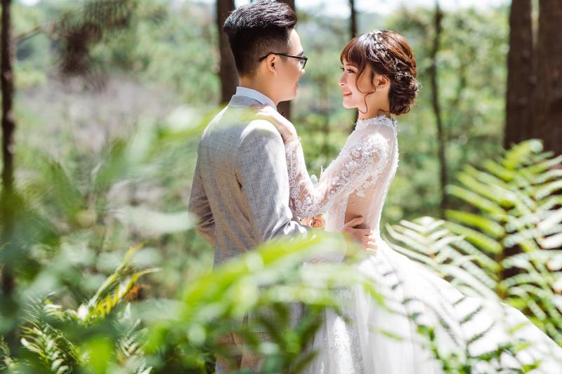 Top 6 Địa chỉ cho thuê váy cưới đẹp nhất TP. Hội An, Quảng Nam