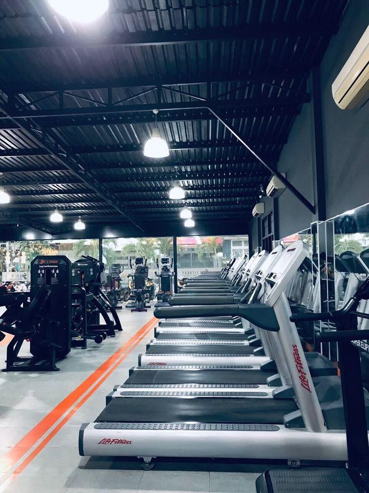 Top 7 Phòng tập gym uy tín và chất lượng nhất tỉnh Bình Thuận