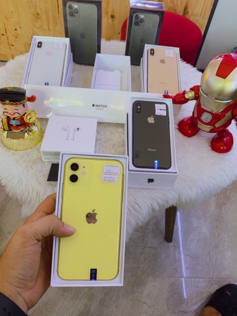 Top 10 Địa chỉ sửa chữa điện thoại uy tín và chất lượng nhất tỉnh Quảng Ngãi