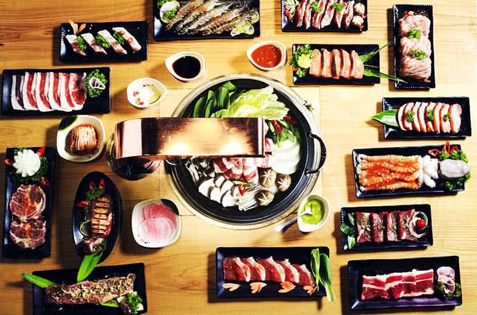 Top 9 Nhà hàng ngon nổi tiếng, được yêu thích nhất quận Bắc Từ Liêm, Hà Nội