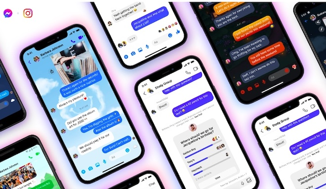 Facebook Messenger thêm loạt tính năng mới: Rất thú vị, phải thử ngay!