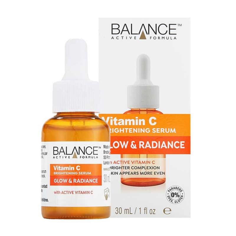 Top 6 Loại serum Balance tốt cho da mà bạn nên thử