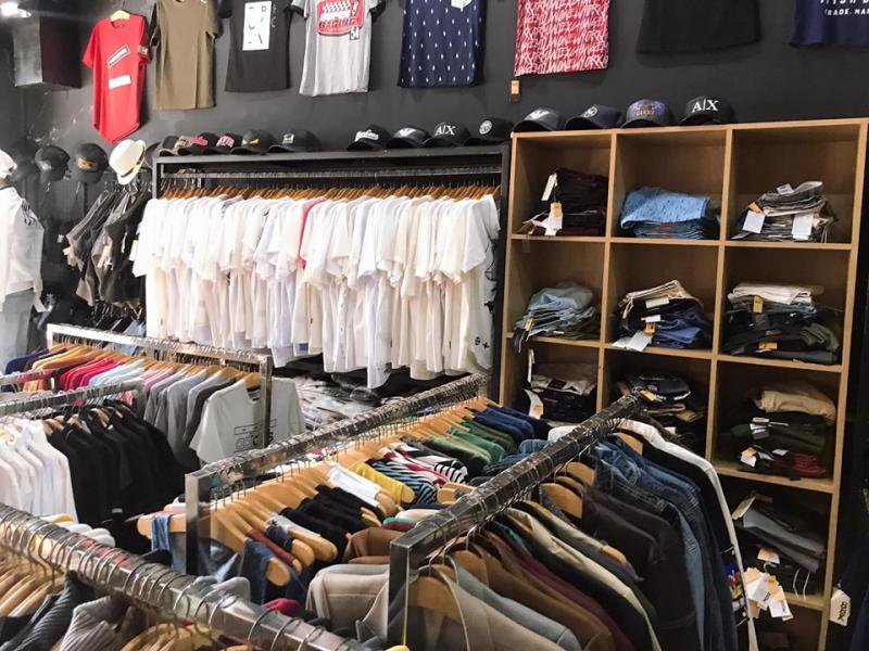 Top 8 Shop/cửa hàng quần áo nam chất lượng nhất tại TP. Quy Nhơn, Bình Định