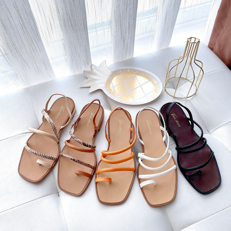 Top 6 Shop giày dép đẹp nhất trên đường Lý Chính Thắng, TP.HCM