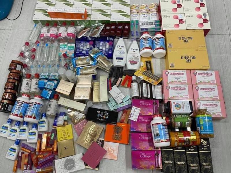 Top 8 Shop mỹ phẩm uy tín nhất TP. Rạch Giá, Kiên Giang