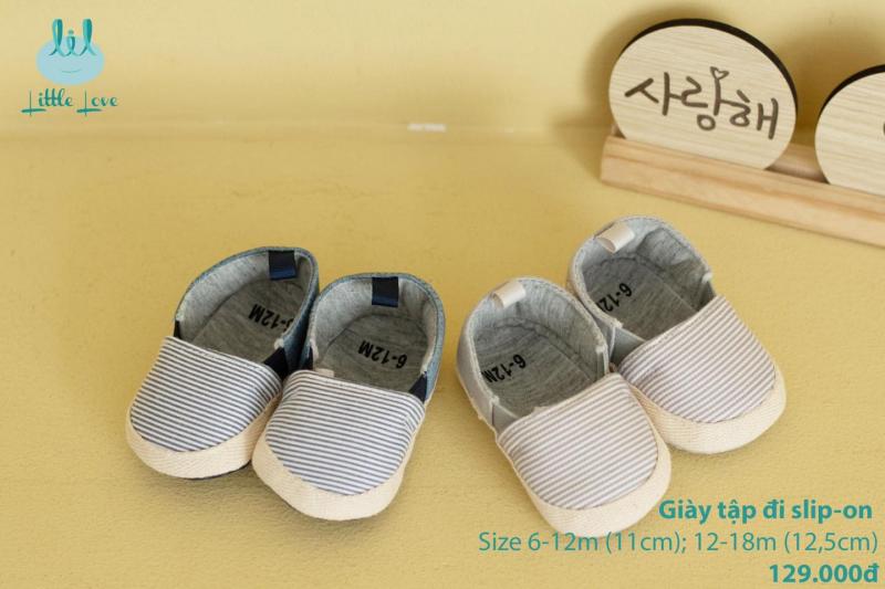 Top 7 Shop giày trẻ em đẹp và chất lượng nhất tỉnh Quảng Ngãi