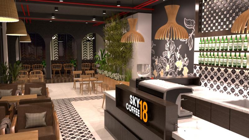 Top 5 Quán cafe thu hút giới trẻ nhất tại tỉnh Nam Định