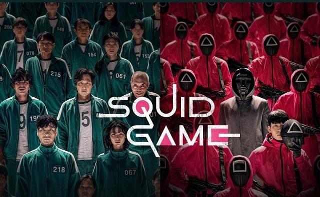 Netflix chơi lớn, sắp có Squid Game mobile