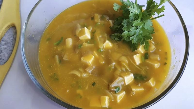 Top 7 Cách làm súp rau củ thơm ngon, hấp dẫn nhất
