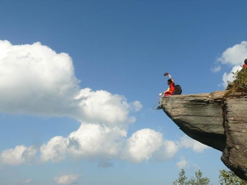 Top 10 Địa điểm trên mây chụp hình đẹp nhất Việt Nam
