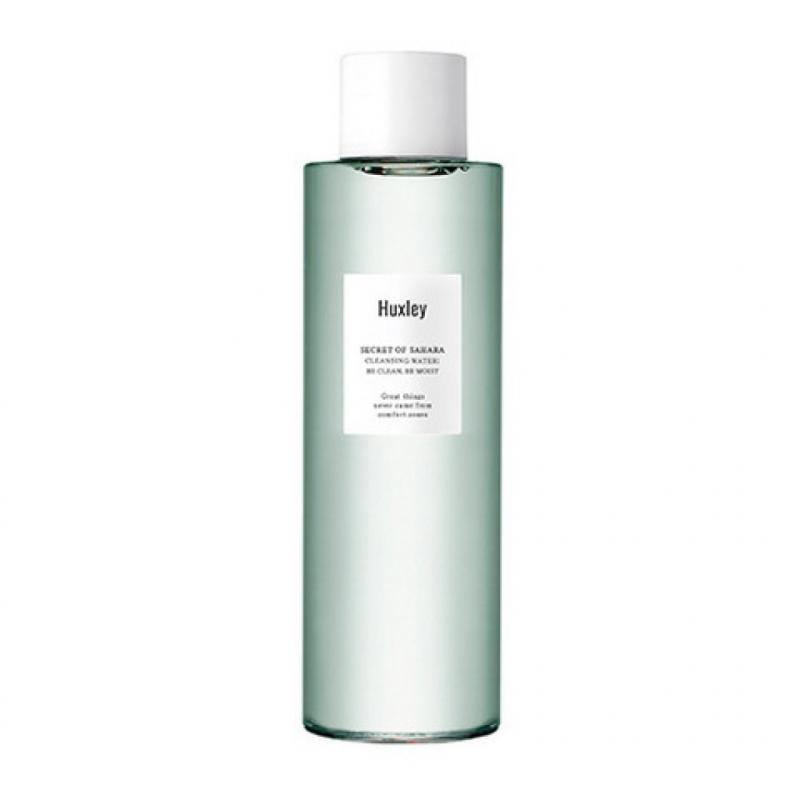 Top 10 Sản phẩm tốt nhất đến từ thương hiệu Huxley Hàn Quốc