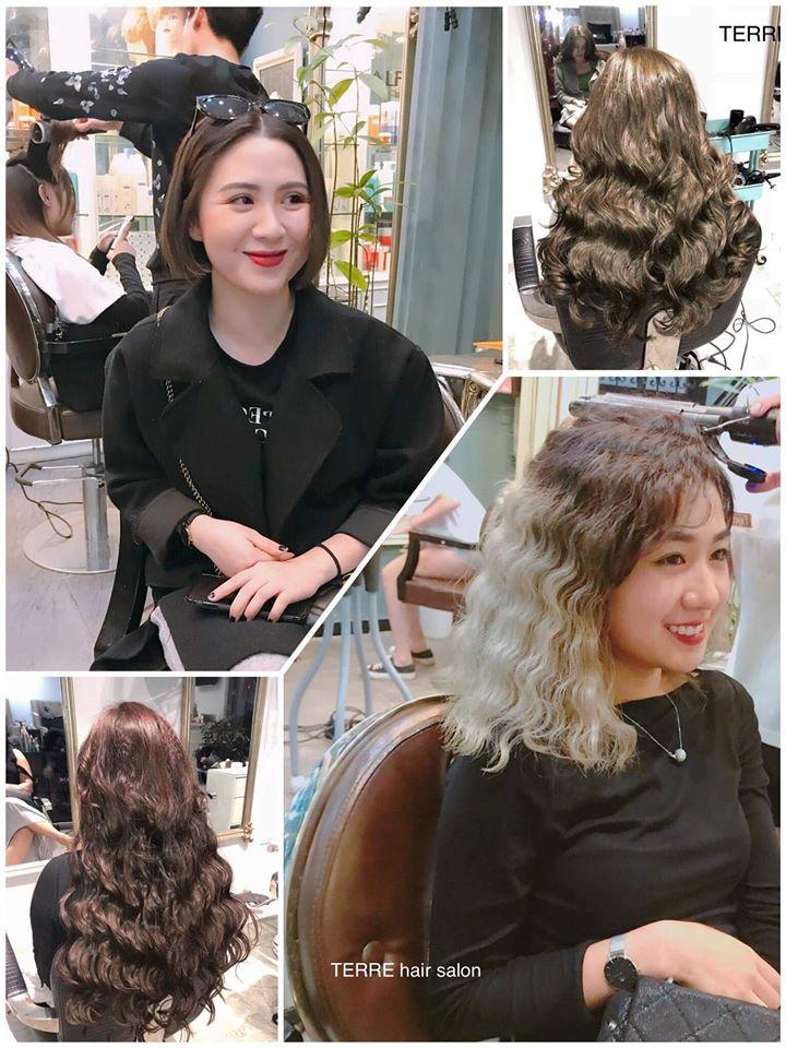 Top 10 Salon nhuộm tóc đẹp nhất quận Hoàn Kiếm, Hà Nội