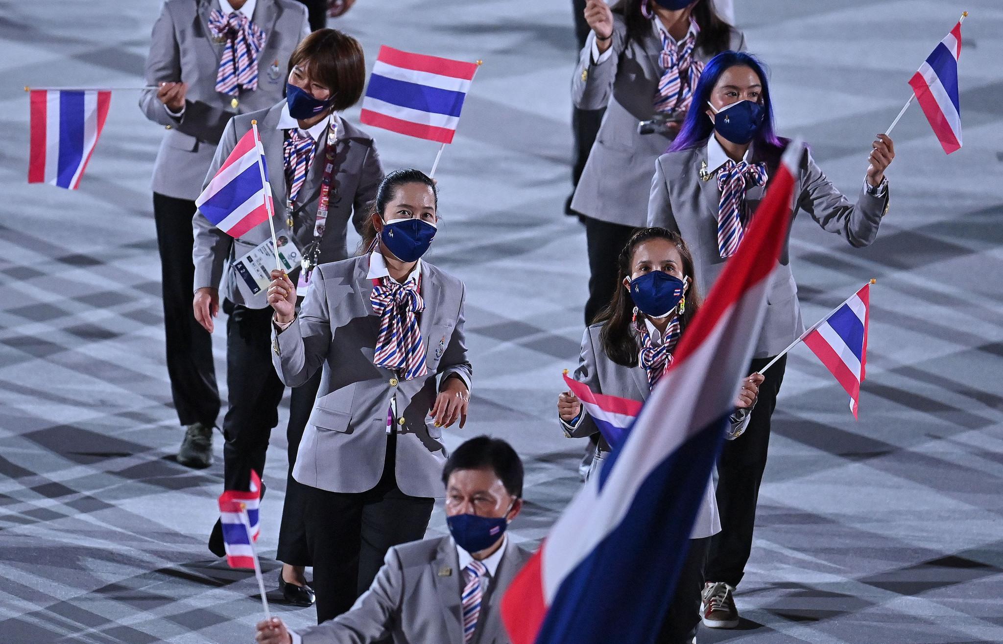 Có hay không việc Thái Lan, Indonesia dự SEA Games 31 không màu cờ sắc áo?