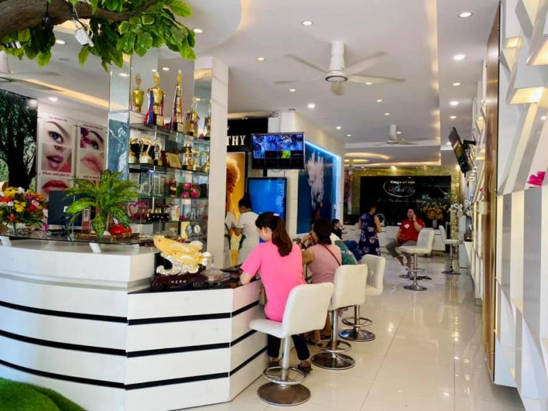 Top 5 Địa chỉ nâng ngực đẹp và an toàn nhất tỉnh Bình Định