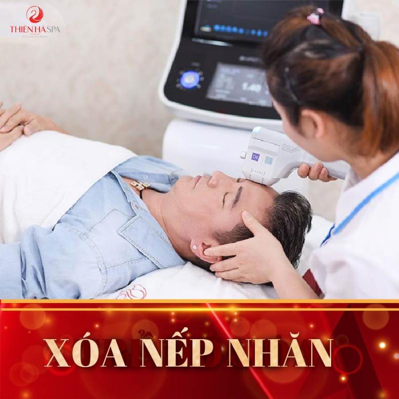 Top 11 địa chỉ chăm sóc da mặt uy tín nhất ở Hà Nội