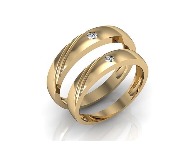 Nhẫn cưới Hải Phòng của Thành Liên