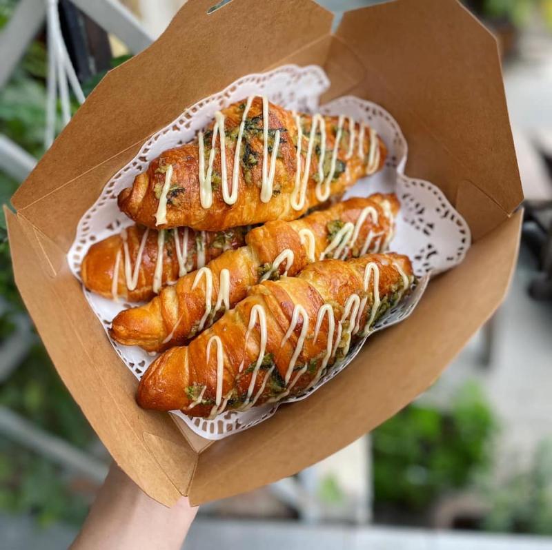 Top 8 Cửa hàng bánh ngon nhất TP. Đà Lạt, Lâm Đồng