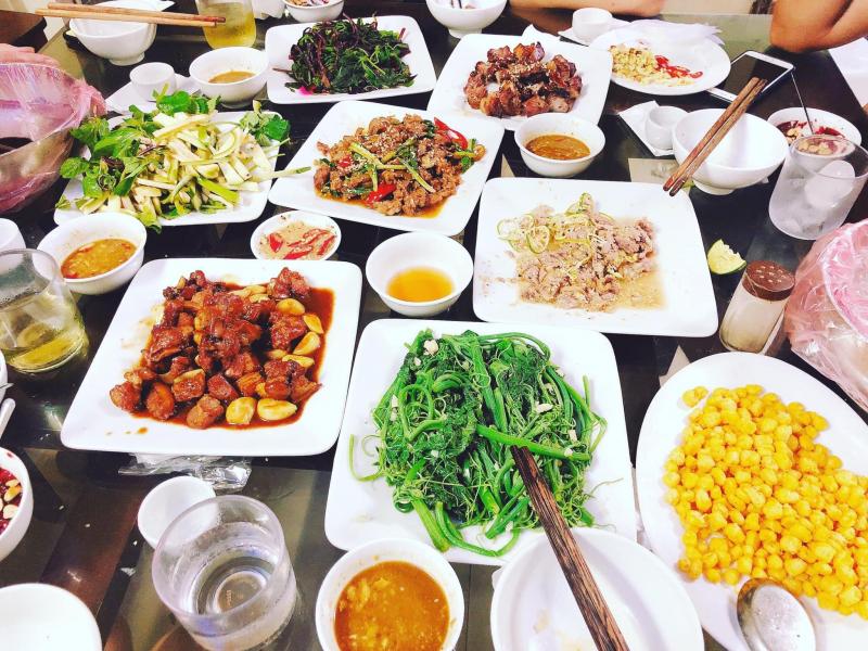 Thịt Dê Phú Thành