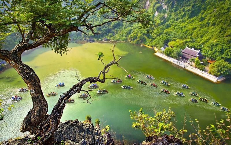 Top 11 Kinh nghiệm du lịch Tràng An – Chùa Bái Đính Ninh Bình tự túc