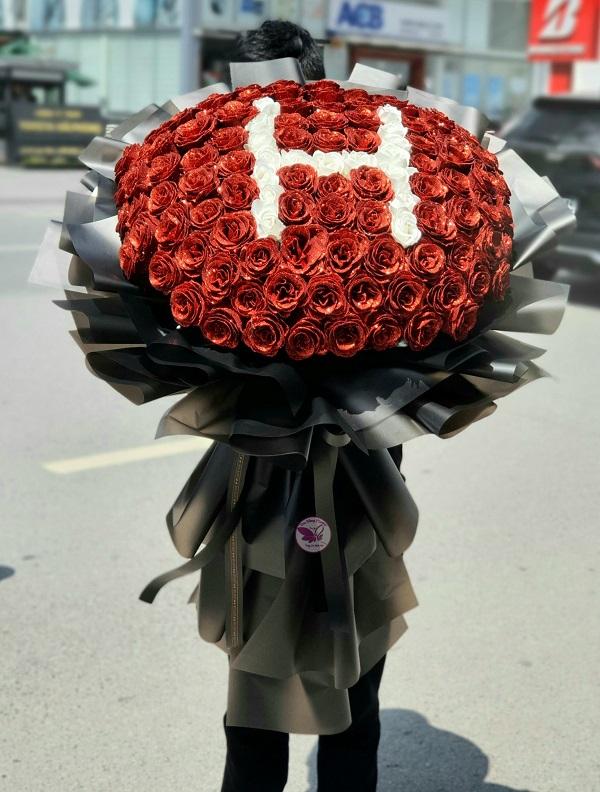 Top 5 Shop bán hoa hồng sáp đẹp nhất Hải Phòng