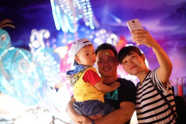 Thung lũng Sao Băng là một trong những địa điểm đi chơi cuối tuần ở TP. Hồ Chí Minh