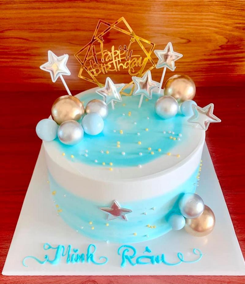 Top 6 Cửa hàng bánh sinh nhật ngon và chất lượng nhất TP. Bảo Lộc, Lâm Đồng