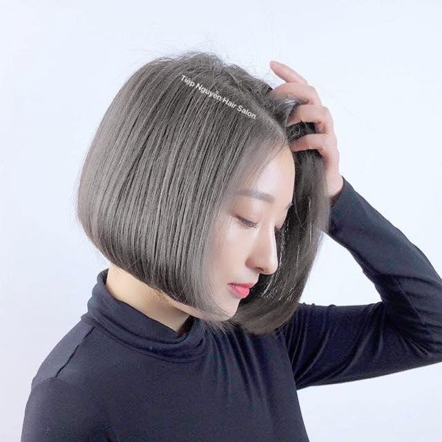 Top 10 Địa chỉ cắt tóc ngắn đẹp nhất quận Hoàn Kiếm, Hà Nội