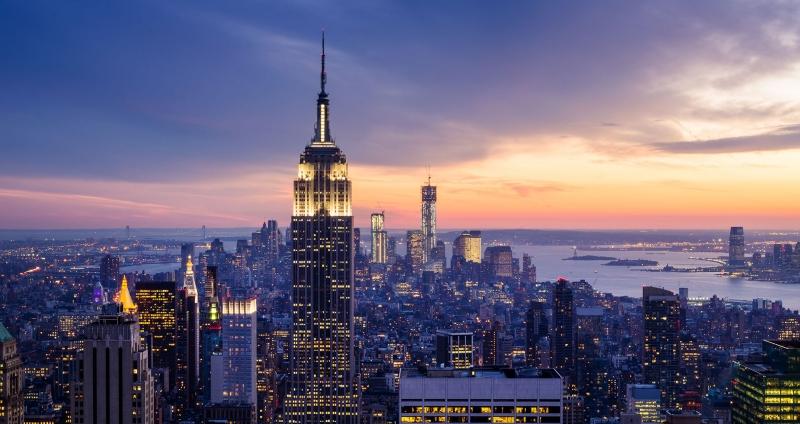 Top 20 Tòa tháp ấn tượng nhất thế giới
