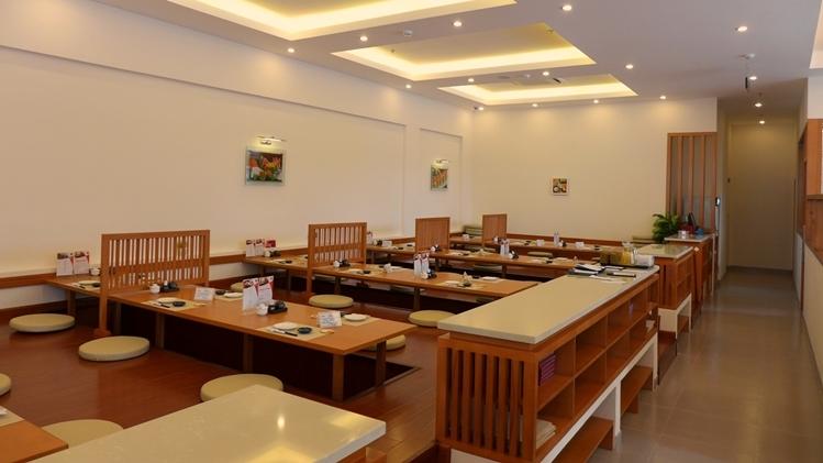 Top 12 Nhà hàng Nhật Bản nổi tiếng nhất tại TPHCM