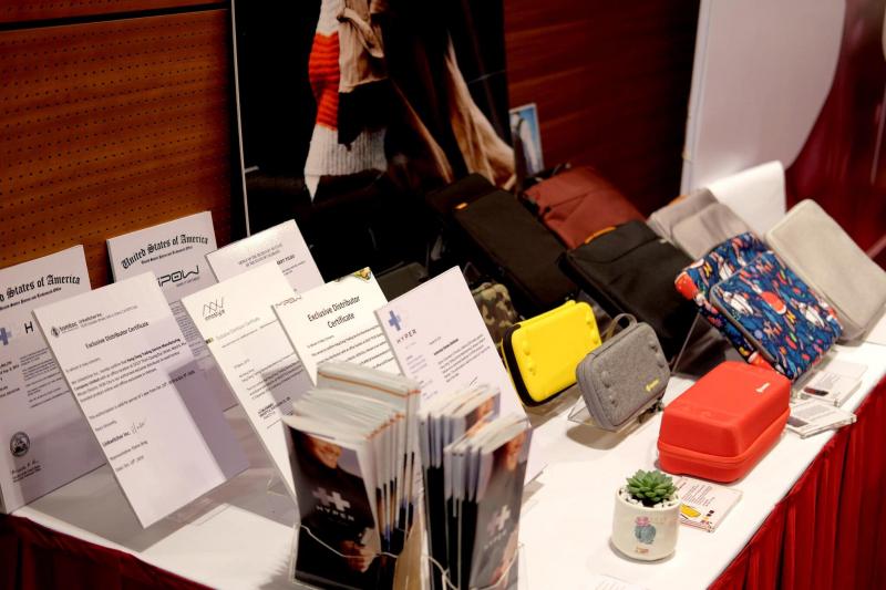 Top 9 Cửa hàng bán túi chống sốc cho laptop tại Hà Nội