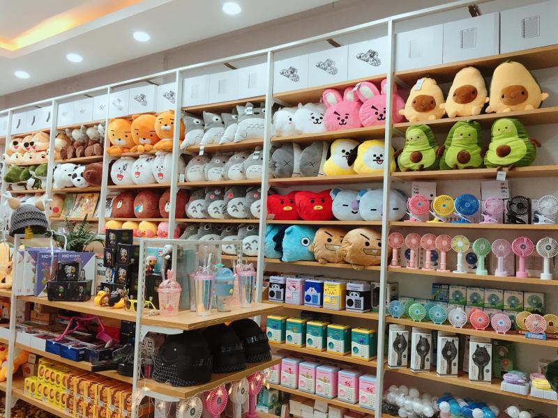 Top 8 Shop quà lưu niệm độc đáo nhất tại Hà Nội
