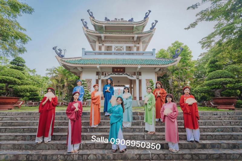 Top 6 Cửa hàng cho thuê trang phục biểu diễn giá rẻ và đẹp nhất TP. Biên Hòa, Đồng Nai