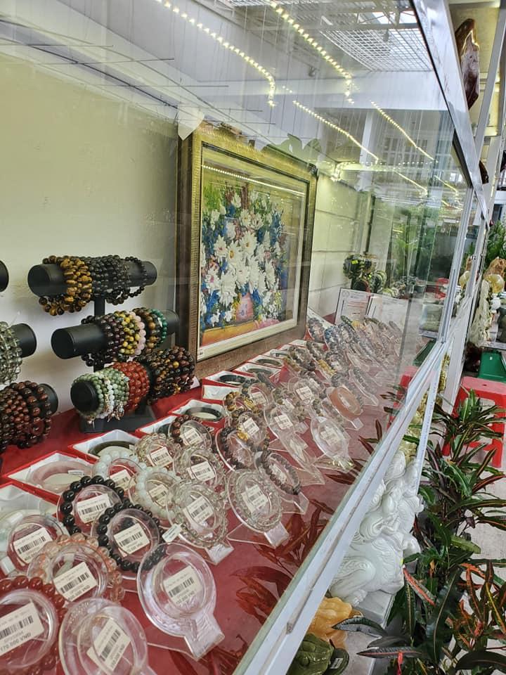 Top 10 Địa chỉ bán vòng đá phong thủy uy tín nhất tỉnh Bình Thuận