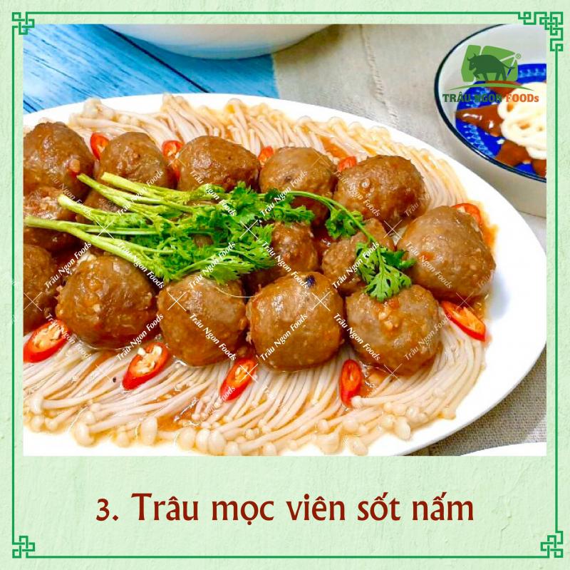Top 4 Nhà hàng thịt trâu tươi ngon nổi tiếng tại Hà Nội