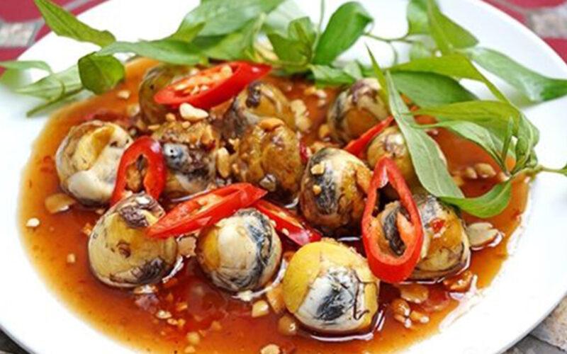 Top 7 Món ăn từ trứng cút lộn ngon với công thức đơn giản, dễ làm