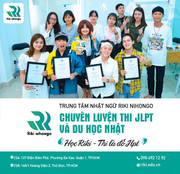 Top 7 Trung tâm dạy tiếng Nhật nổi tiếng nhất ở TP. HCM