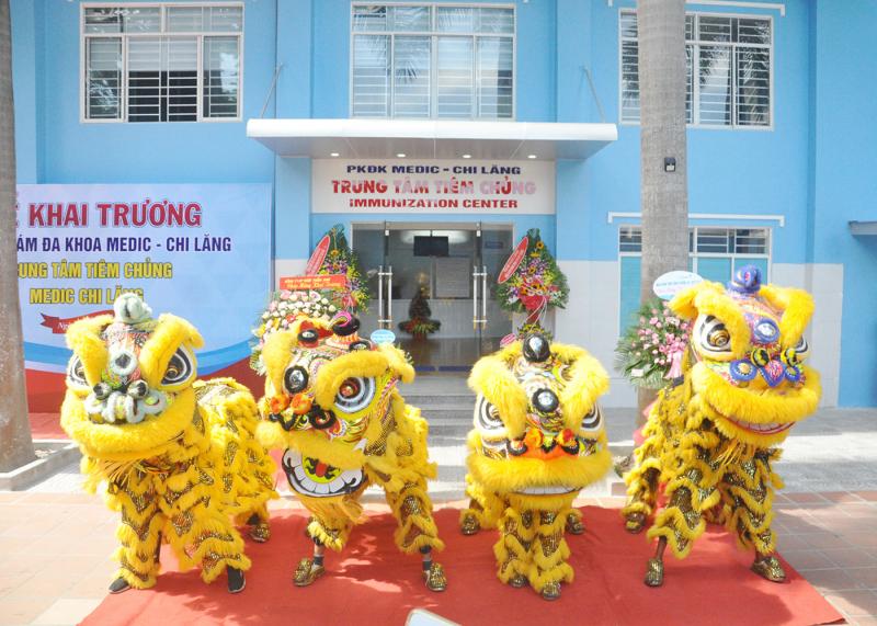 Top 5 Phòng tiêm chủng uy tín nhất tỉnh Thừa Thiên Huế