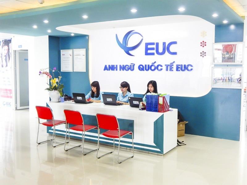 Top 10 Trung tâm tiếng Anh tốt nhất tại TP. Huế, Thừa Thiên Huế
